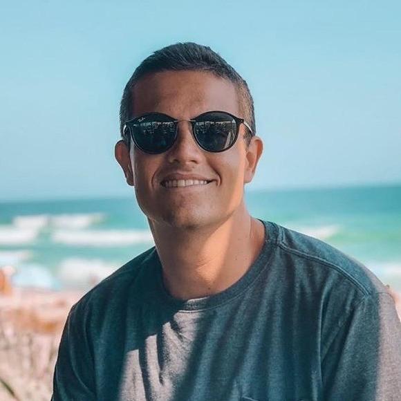 Frederico Nobre